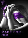 Made for Him (eBook)